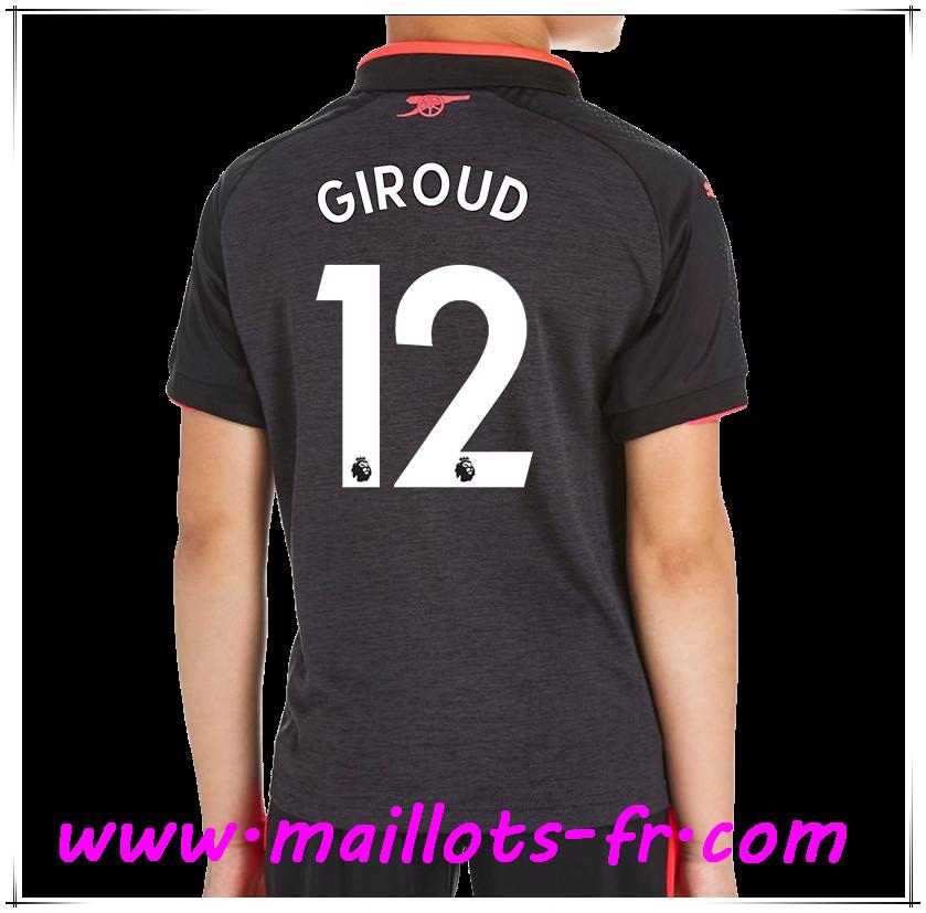 tenue de foot Arsenal Enfant
