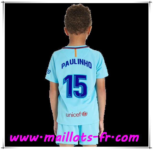 Maillot Extérieur FC Barcelona prix