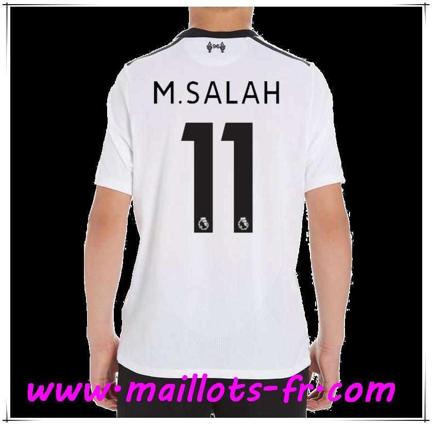 Maillot Extérieur Liverpool Enfant