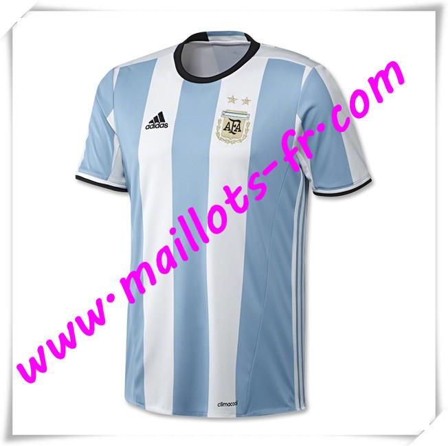 Maillot equipe de Argentine 2017