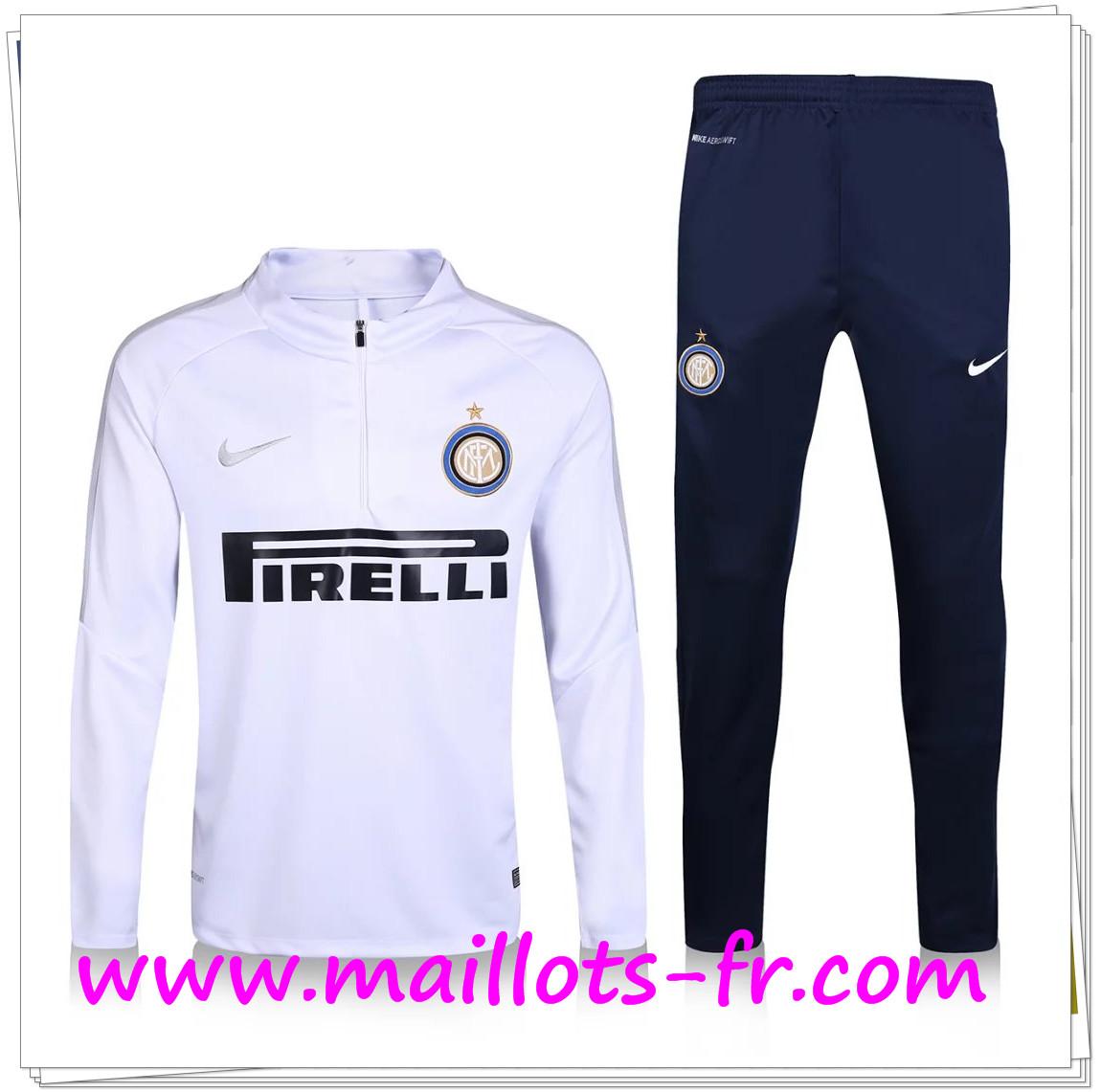 ensemble de foot Inter Milan de foot