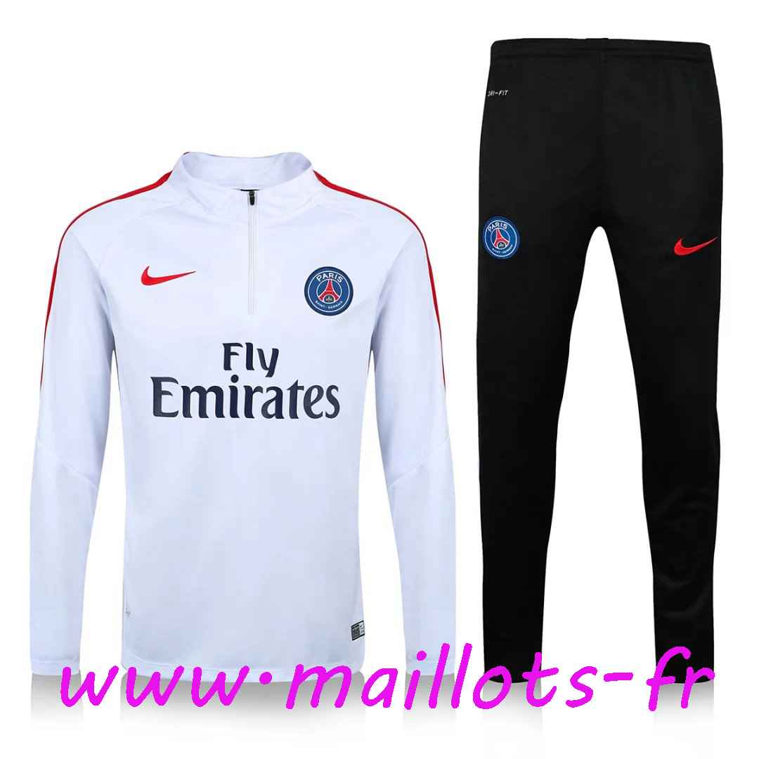 Maillot survetement boutique