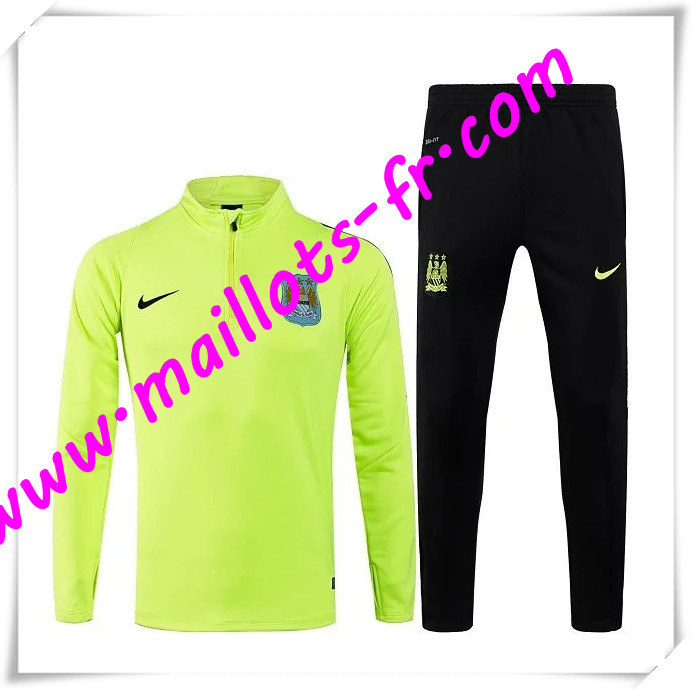 survetement Manchester City soldes
