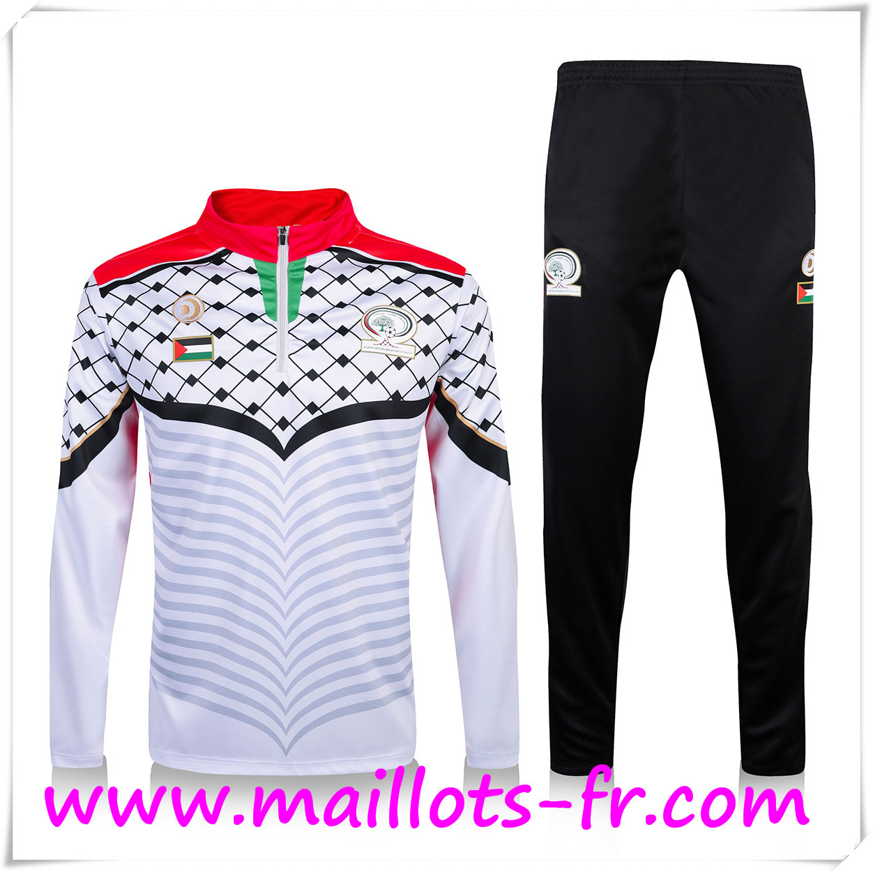 Maillot survetement nouvelle
