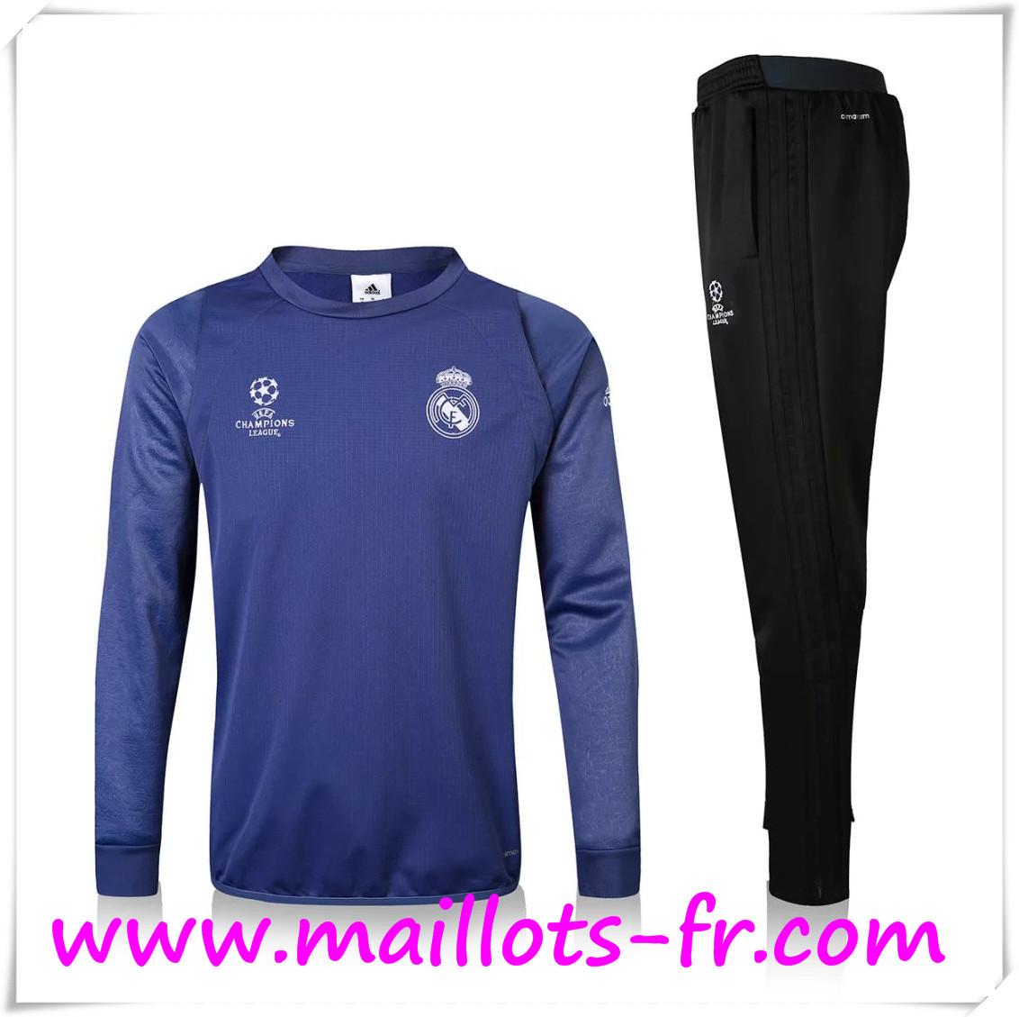 Survetement Real Madrid online