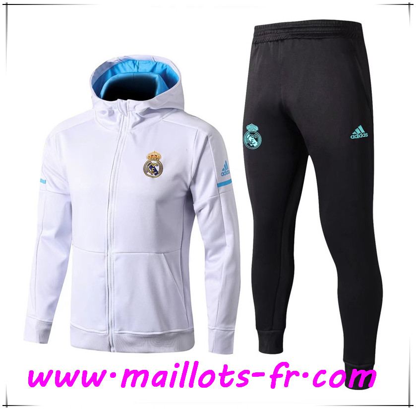 ensemble de foot Real Madrid solde