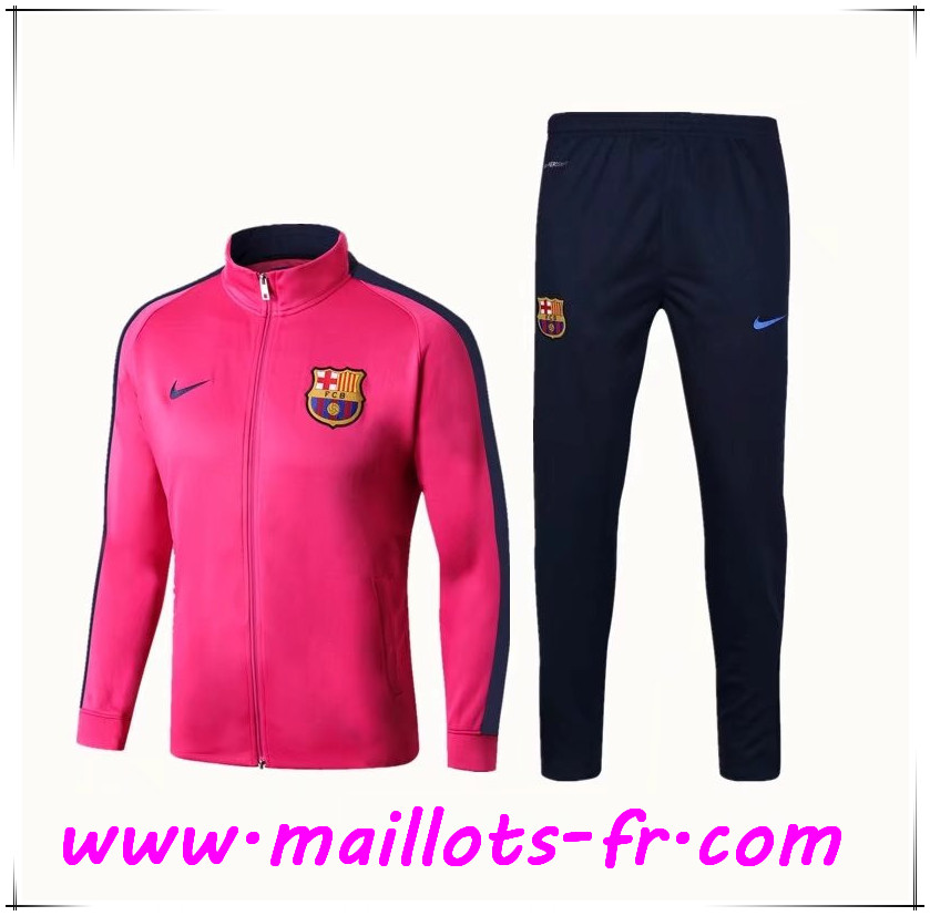 ensemble de foot FC Barcelona Vestes