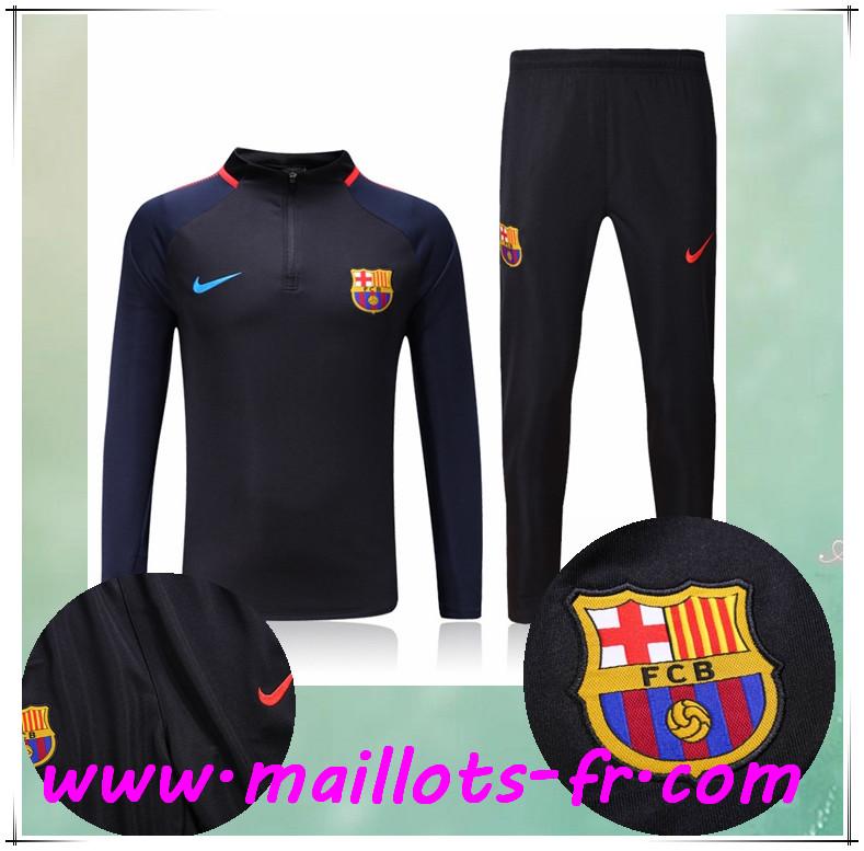 créer son Survetement de Foot FC Barcelone