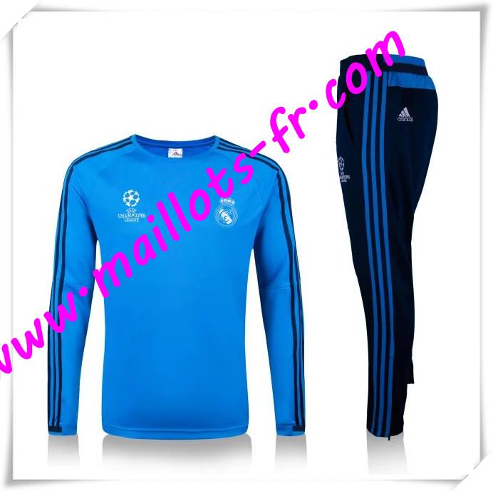 Achetez maillots fr Champions League Survetement Real Madrid