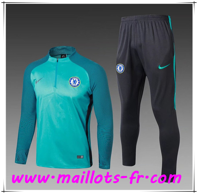 ensemble de foot Chelsea Enfant