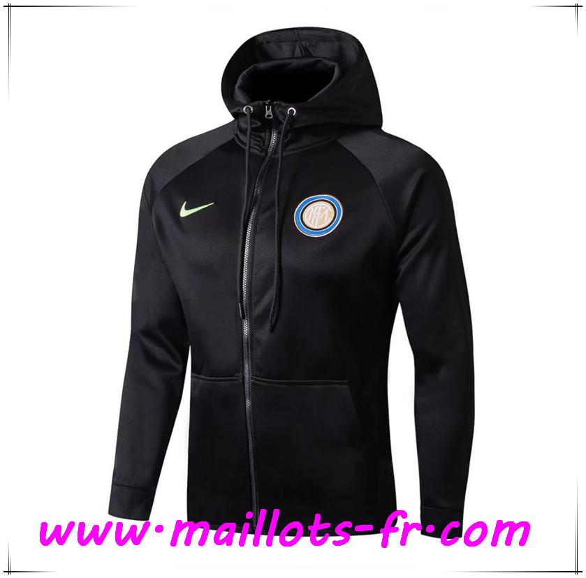 Maillot Extérieur Inter Milan Vestes