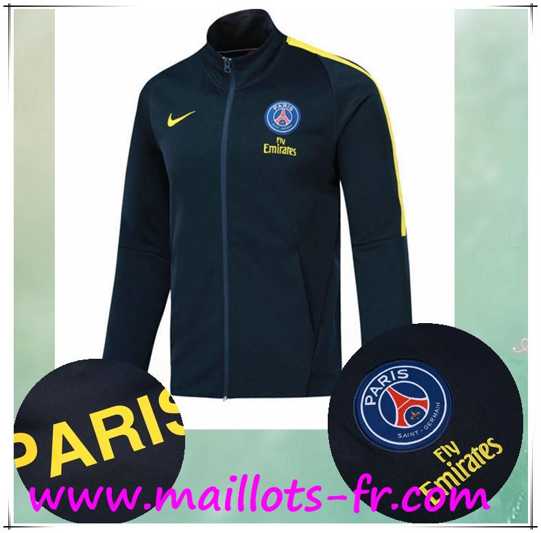 Maillot Domicile PSG Vestes