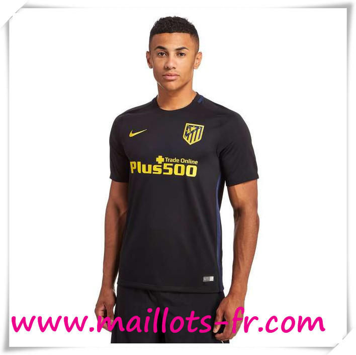 maillots-fr Maillot de Foot Atletico Madrid Exterieur 2016 2017