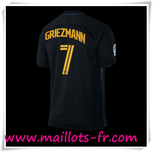 Maillot THIRD Atlético de Madrid Griezmann