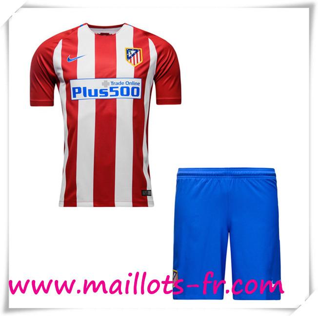 ensemble de foot Atlético de Madrid de foot