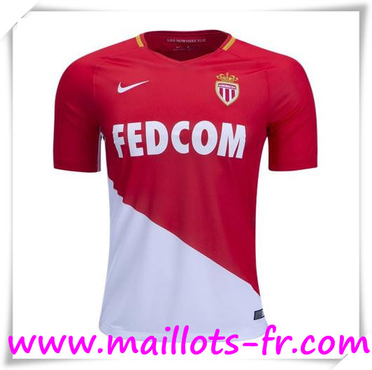 ensemble de foot AS Monaco solde