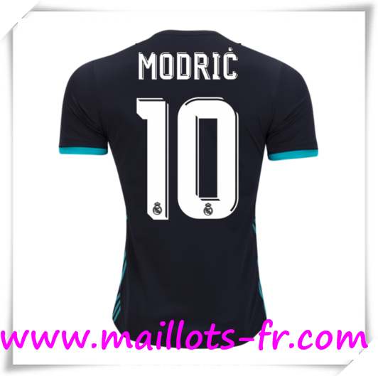 Maillot Domicile Real Madrid Modrić
