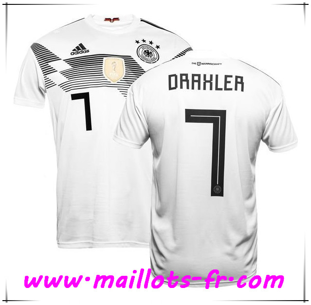 Maillot equipe de Allemagne online