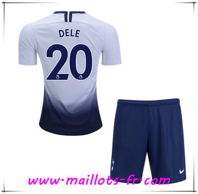 Maillot Extérieur Tottenham Hotspur vente