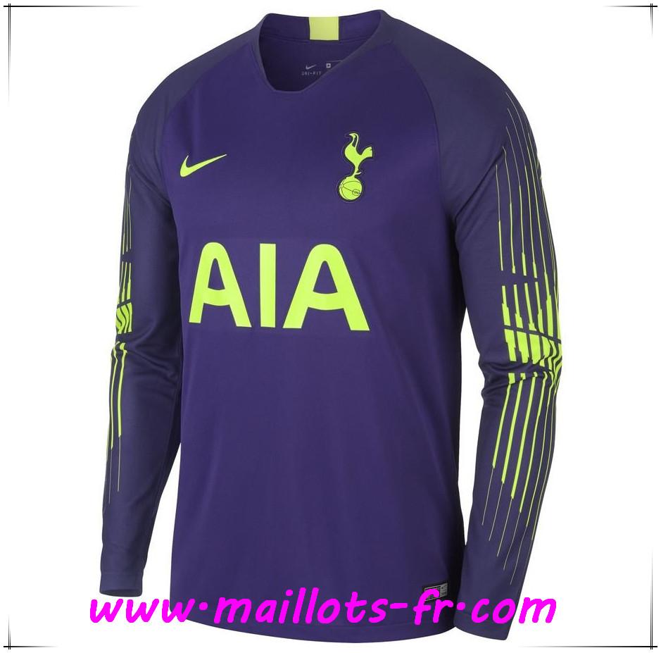 tenue de foot Tottenham Hotspur Homme