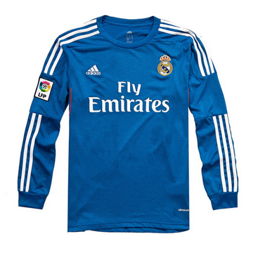 Maillot Extérieur Real Madrid vente