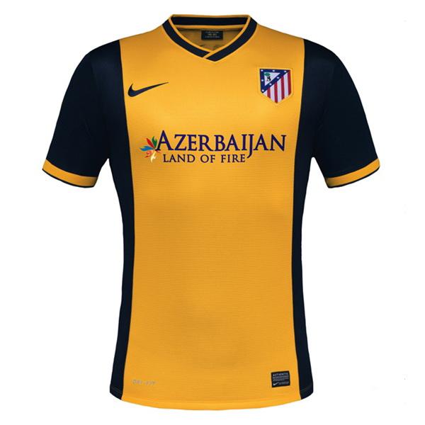 tenue de foot Atlético de Madrid Homme