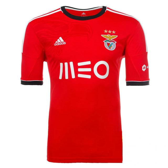 Maillot SL Benfica de foot