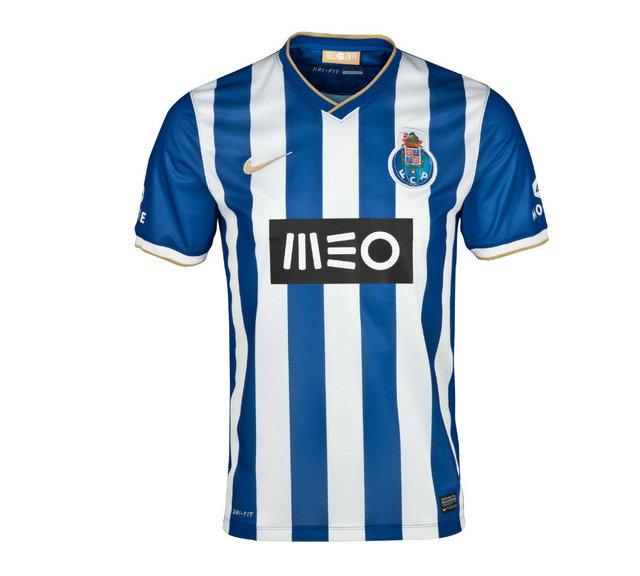 Maillot Domicile FC Porto soldes