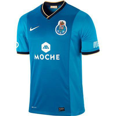 Maillot Extérieur FC Porto soldes