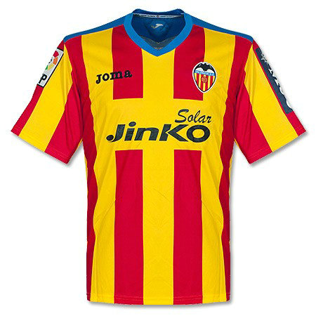 Maillot Valencia CF en solde