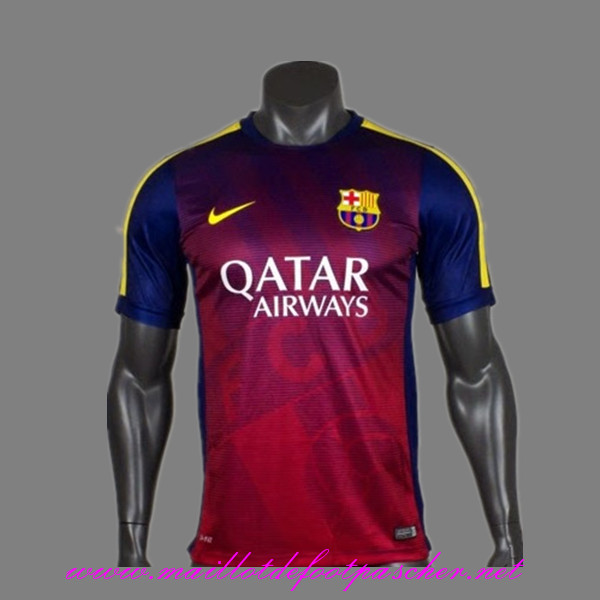 maillots-fr: Training de foot Barcelone PRE-MATCH 2015/2016