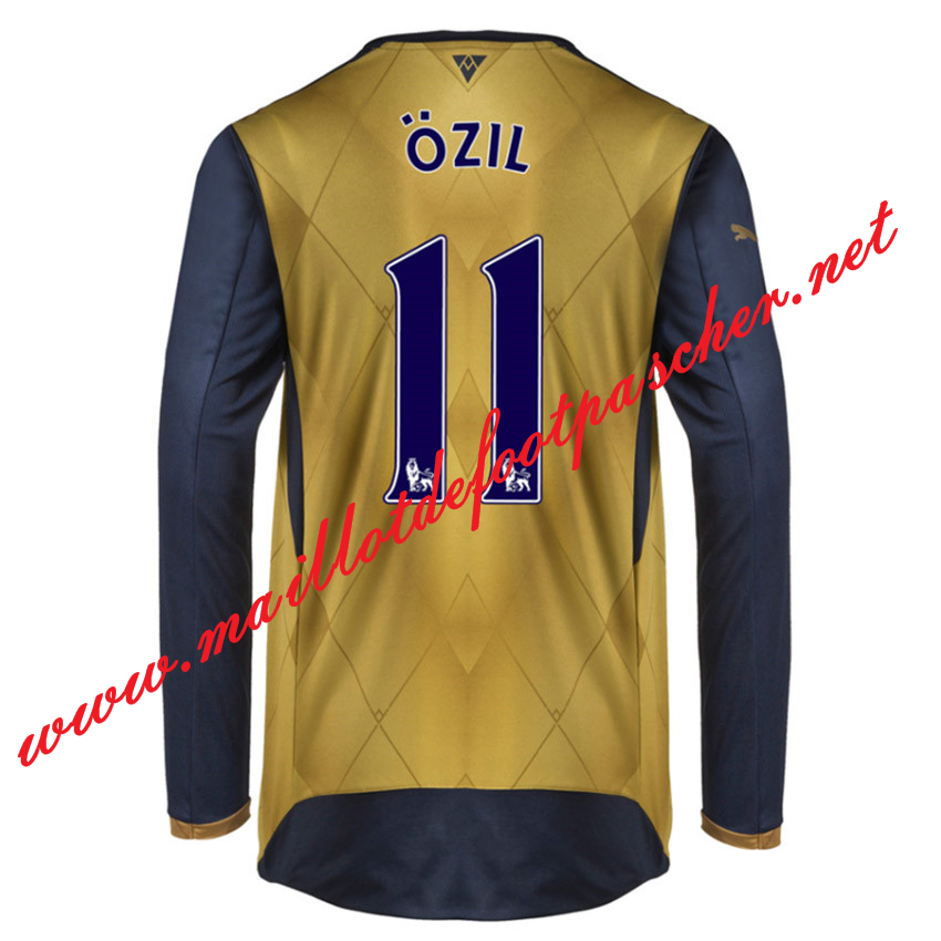 Premier league nouveau maillot foot arsenal exterieur for Arsenal maillot exterieur 2013
