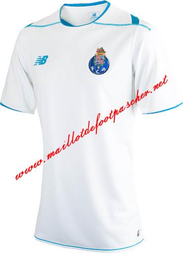 Maillot Domicile FC Porto online