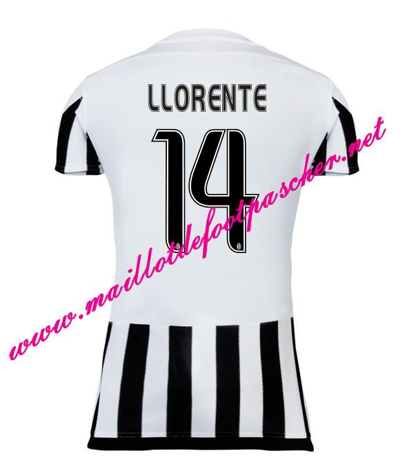 tenue de foot Juventus Femme