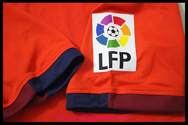 la liga nouveau maillot foot barcelone enfant 2014 2015 saison exterieur neymar 11 paris. Black Bedroom Furniture Sets. Home Design Ideas