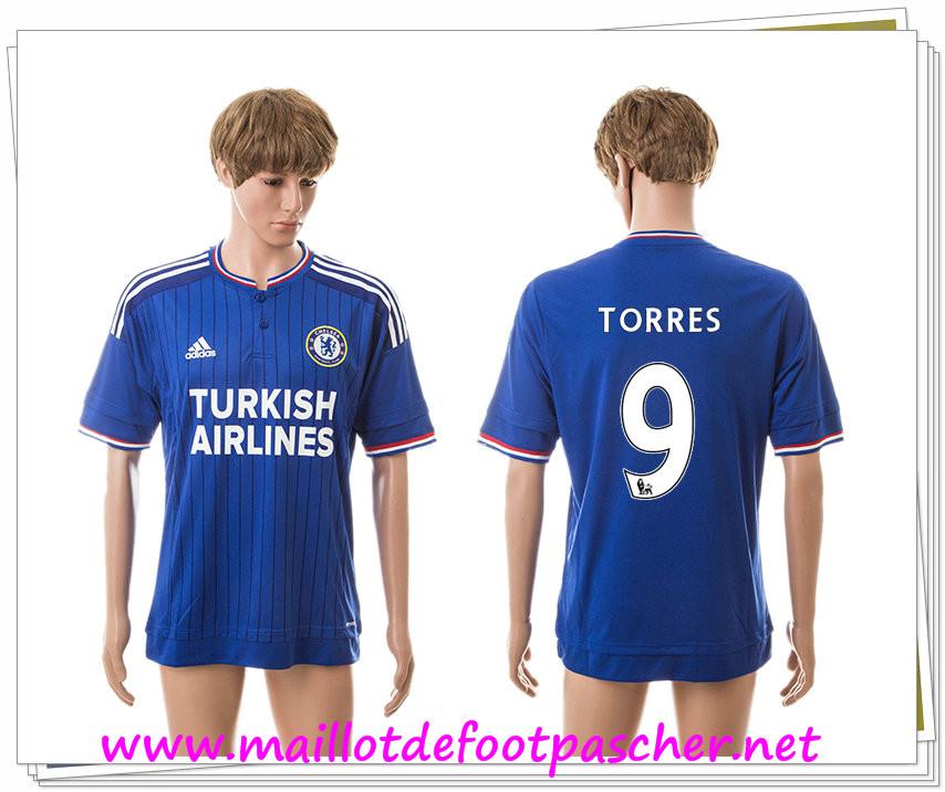 Maillot Domicile Chelsea prix