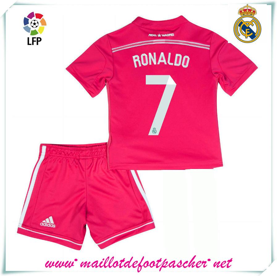 ensemble de foot Real Madrid Enfant